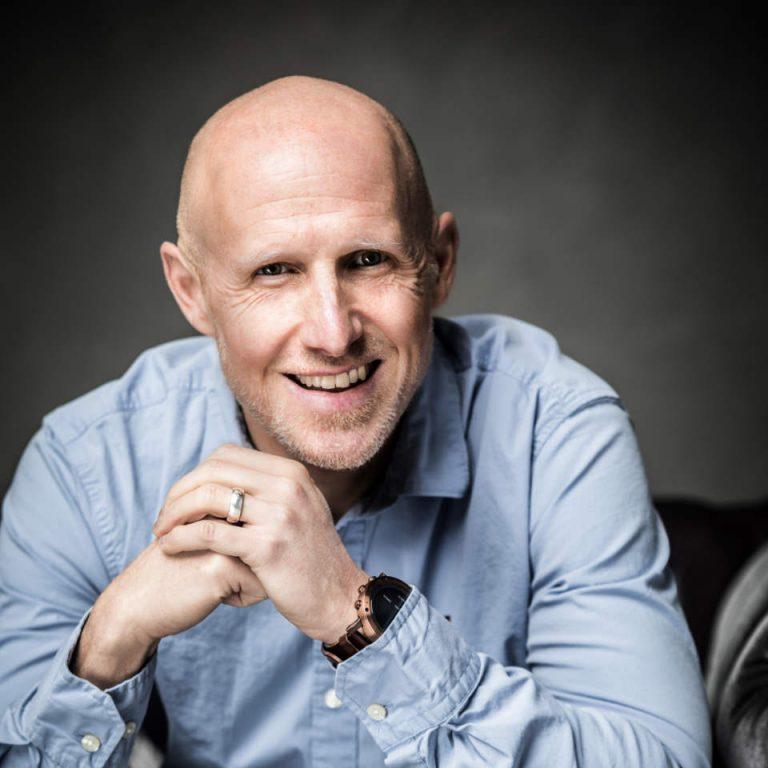 Oliver Fröhner