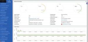 Upgrade / Update Virtualmin, Webmin, Usermin