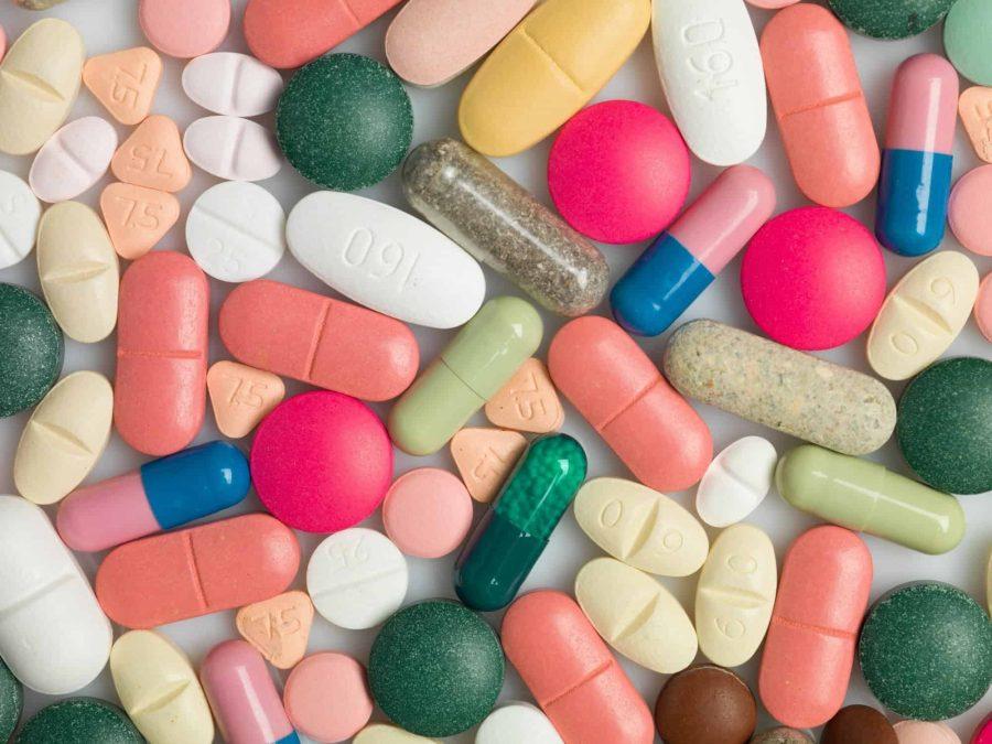 Medikamenteplan / Medikationsplan